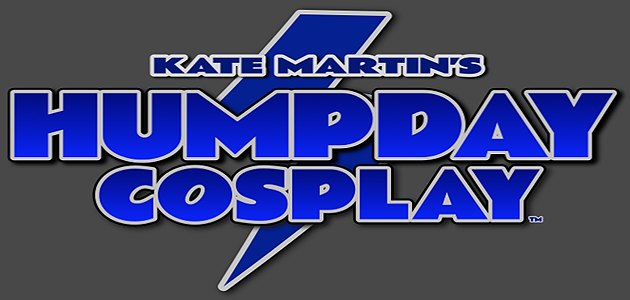 Kate Martin Humpday Cosplay FINAL Logo