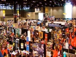 More of the C2E2 Floor