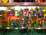 DC BUSTS & FIGURES: Blackest Night Overload