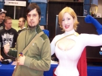 Jose and Powergirl! All good things bear repeating!
