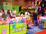 The Great Ugly Doll Booth!