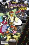 Darkwing Duck #12 Cover A