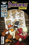 Darkwing Duck #12 Cover B