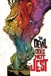 Abe Sapien The Devil Does Not Jest #2