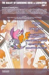 Darkwing Duck #15 Credits