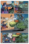 Darkwing Duck #15 Page 3