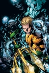 NEW DC 52 AQUAMAN #1