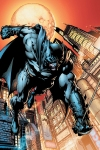 NEW DC 52 BATMAN THE DARK KNIGHT #1