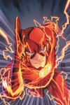 NEW DC 52 FLASH #1