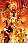 NEW DC 52 FURY OF FIRESTORM THE NUCLEAR MEN #1