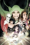 NEW DC 52 JUSTICE LEAGUE DARK #1