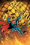 NEW DC 52 SUPERMAN THE MAN OF TOMORROW #1
