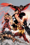 NEW DC 52 TEEN TITANS #1