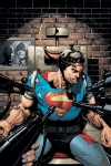 DC NEW 52 ACTION COMICS #2