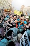 DC NEW 52 ACTION COMICS #3