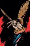 DC NEW 52 ANIMAL MAN #3
