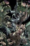 DC NEW 52 DETECTIVE COMICS #3