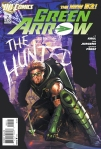 DC NEW 52 GREEN ARROW #2