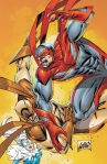 DC NEW 52 HAWK & DOVE #2