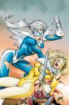 DC NEW 52 HAWK & DOVE #3