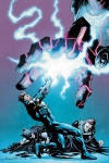 DC NEW 52 JUSTICE LEAGUE INTERNATIONAL #2