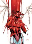 DC NEW 52 RED LANTERNS #3