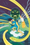 DC NEW 52 STATIC SHOCK #2