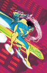 DC NEW 52 STATIC SHOCK #3