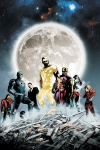 DC NEW 52 STORMWATCH #2
