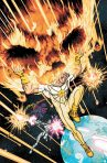 DC NEW 52 STORMWATCH #3