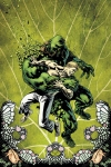 DC NEW 52 SWAMP THING #2