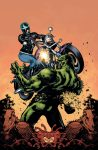 DC NEW 52 SWAMP THING #3