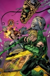 NEW DC 52 GREEN ARROW #3