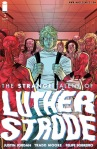 STRANGE TALENT OF LUTHER STRODE #2