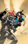 DC NEW 52 ACTION COMICS #4