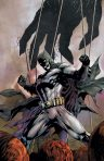 DC NEW 52 DETECTIVE COMICS #4
