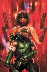DC NEW 52 GREEN ARROW #4