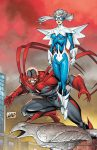 DC NEW 52 HAWK & DOVE #4