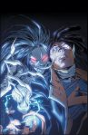 DC NEW 52 STATIC SHOCK #4