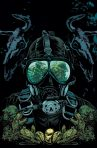 DC NEW 52 SWAMP THING #4
