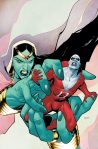 DC NEW 52 DCU PRESENTS #5