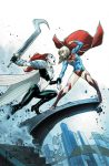 DC NEW 52 SUPERGIRL #5