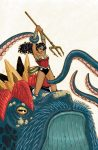 DC NEW 52 WONDER WOMAN #5