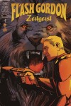 FLASH GORDON ZEITGIEST #4 Francavilla Cover