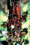 FURY OF FIRESTORM THE NUCLEAR MEN #7