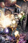 GREEN LANTERNS NEW GUARDIANS #7
