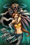 GRIMM FAIRY TALES MYTHS & LEGENDS #14 Cover B