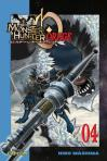 MONSTER HUNTER ORAGE VOL 4