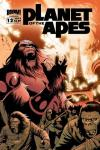 PLANET OF THE APES #12 Cover B