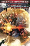 TRANSFORMERS MORE THAN MEETS THE EYE #3